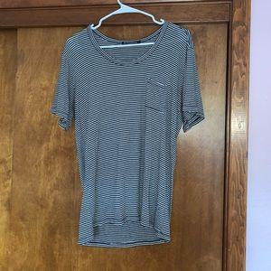 Short sleeve Brandy Melville T-shirt.